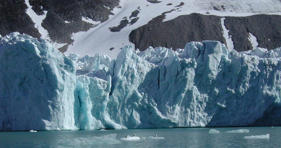 Vivez l'aventure polaire au Spitzberg